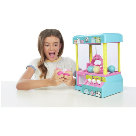 The Original Moj Moj Claw Machine with Lights & Sounds