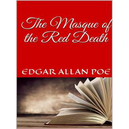 The Masque of the Red Death - eBook