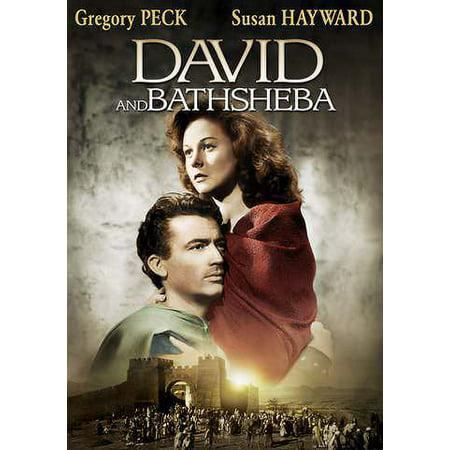 David and Bathsheba (Vudu Digital Video on Demand) (Witch Bathsheba)