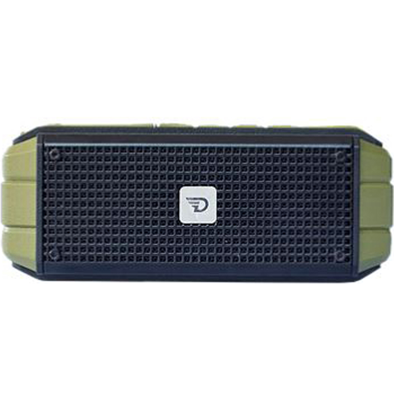 DREAMWAVE Waterproof Outdoor Rugged Portable Bluetooth Speaker