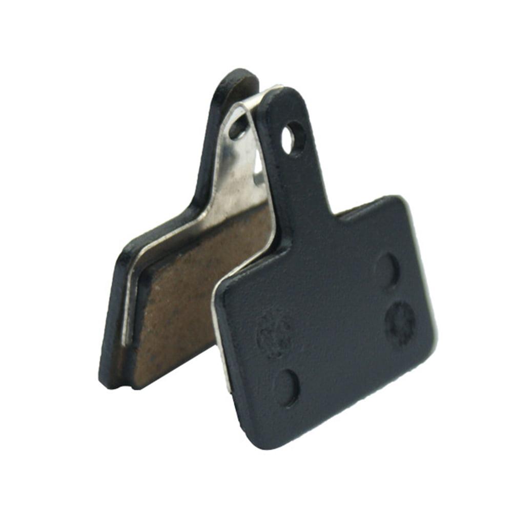 5Pairs Bicycle Resin Disc Brake Pads for Shimano M375 M395 M416 M445 C501 C601