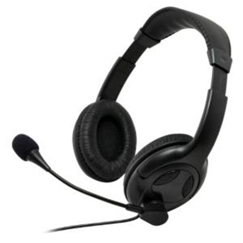 Gear Head Headset - Stereo - Mini-phone AU3700S