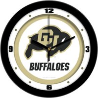 Suntime ST-CO3-COB-WCLOCK Colorado Buffaloes-Traditional Wall Clock