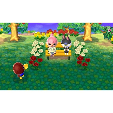 Animal Crossing: New Leaf for $<!---->