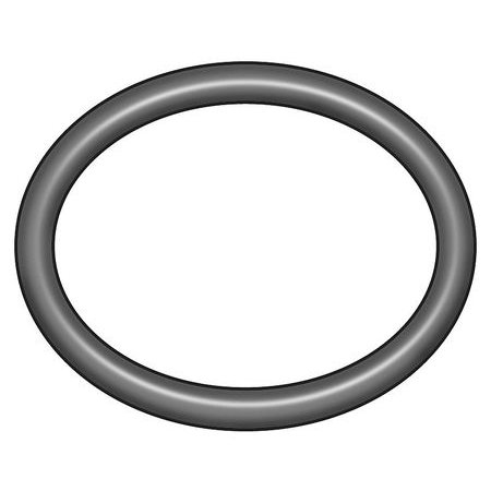 - 1RHN5 O-Ring, Viton, 6mm OD, PK 25