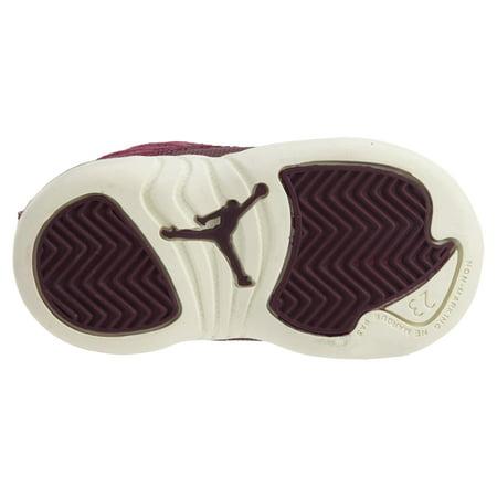 online retailer 1036f 8fd76 Jordan - Jordan Jordan 12 Retro Bt Toddlers Style : 850000 ...