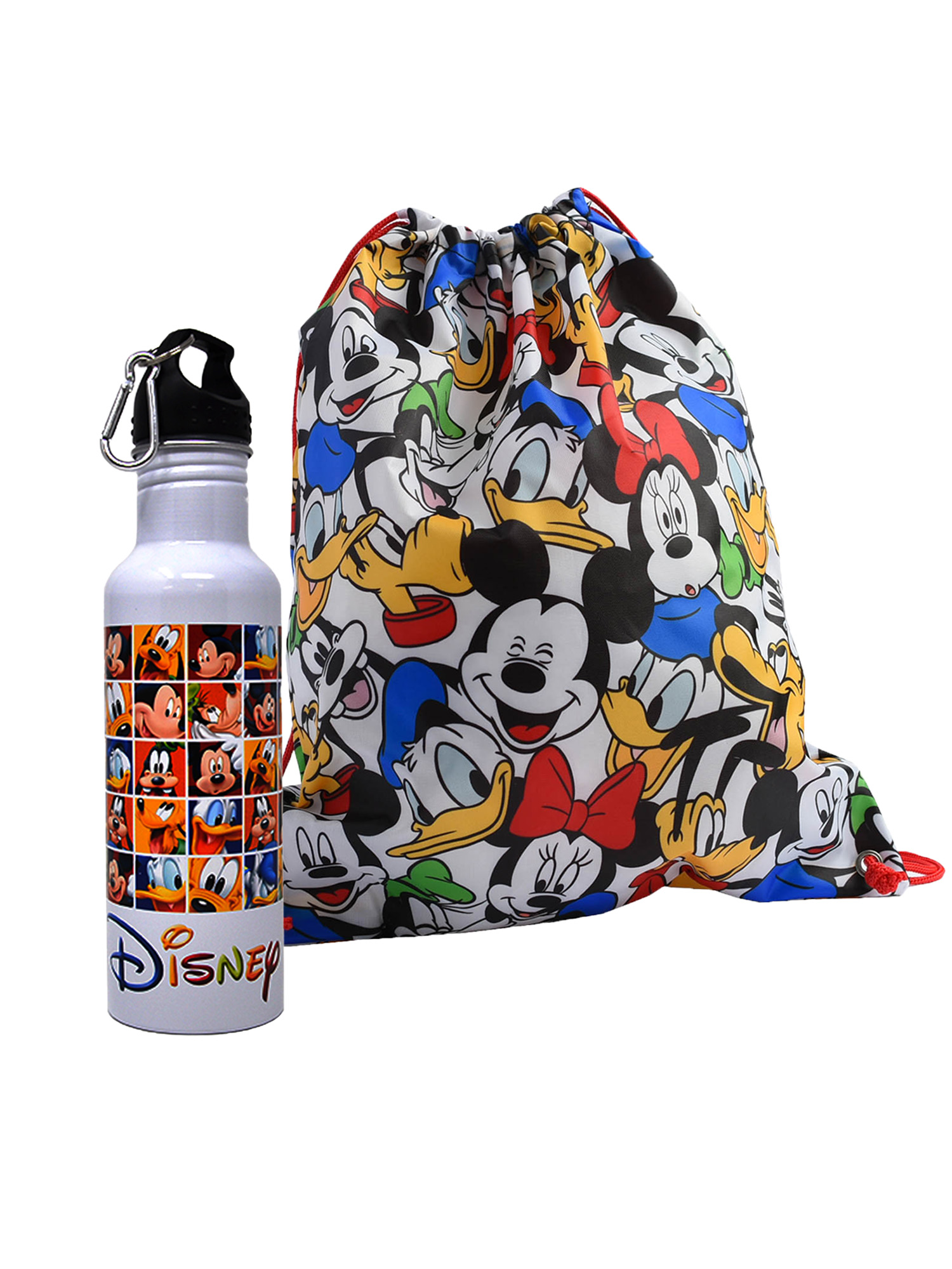 Cycling Bottle Travel Flask Stainless Steel Outdoor Yoga Camping Hiking Walt Disney Donald duck Water Bottle 18 Oz Donald duck Sport Bottle Steel Bottle for Water
