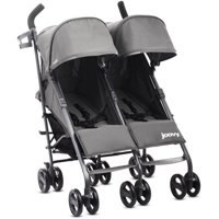Joovy Twin Groove Ultralight Double Stroller
