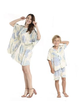 19cb5e8b8d6 Off-White Hawaii Hangover Womens Dresses - Walmart.com