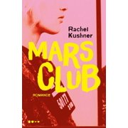 Mars Club - eBook