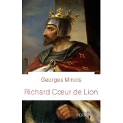 Richard Coeur de Lion - eBook