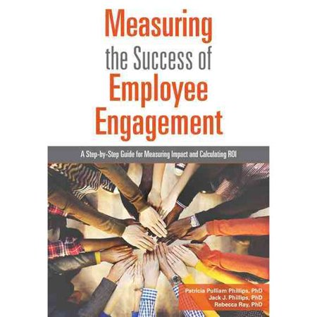 employee engagement and methods of measuring it Research suggests that high levels of employee engagement are associated with higher rates of profitability growth over the years, the media and academia have paid close attention to various customer-driven strategies — aimed at improving measures such as customer satisfaction, customer.