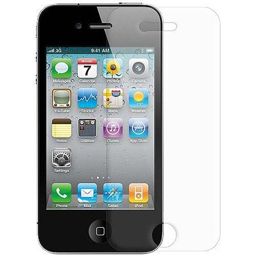 Amzer ShatterProof Screen Protector for iPhone 4/4S