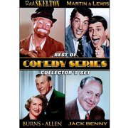 Comedy Series Collector's Set (Full Frame) by ECHO BRIDGE ENTERTAINMENT