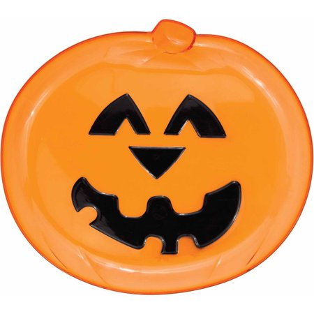 HALLOWEEN Pumpkin Tray Counter Display - Halloween Platters