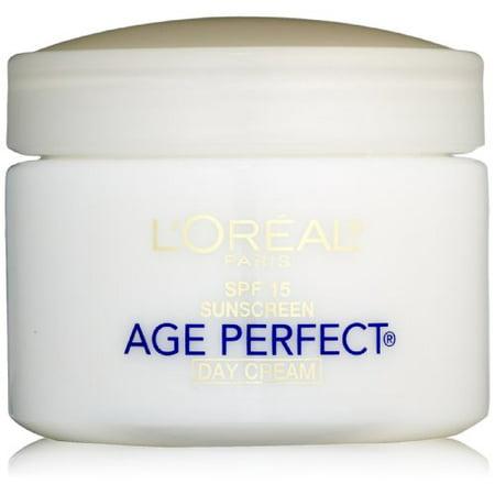 L'Oreal Paris Age Perfect Facial Day Cream SPF 15