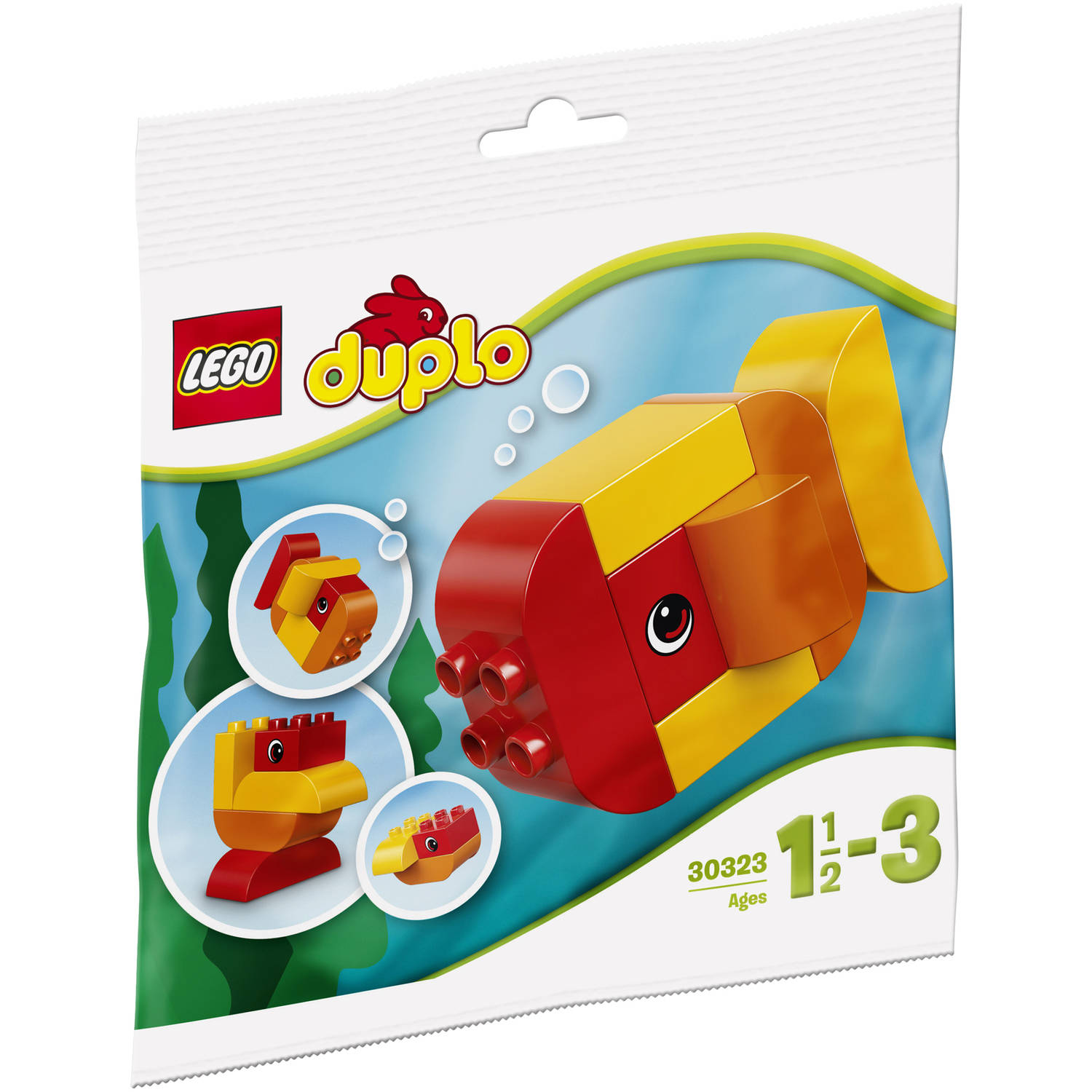 LEGO DUPLO My First Fish, 30323