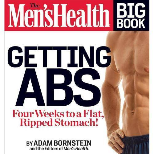 The Men's Health Big Book Getting ABS