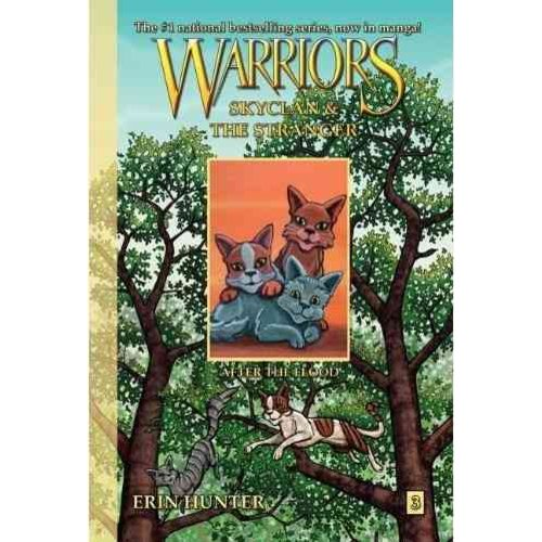 Warriors: Skyclan & the Stranger 3: After the Flood