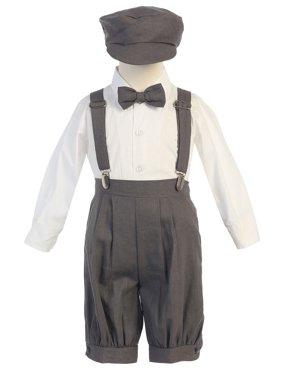 f6c169bfa Baby Boys Outfit Sets - Walmart.com