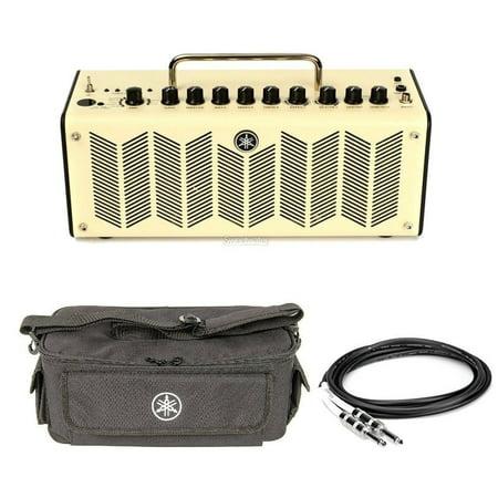 Yamaha THR10  W/Gig Bag & 10' Guitar Cable + FREE Cubase AI
