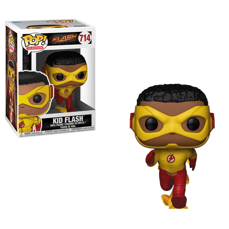 Funko Pop! TV: The Flash - Kid - The Flash Kids