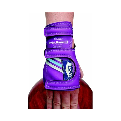 Master Ladies Wrist Master II Bowling Support Left Hand, Small