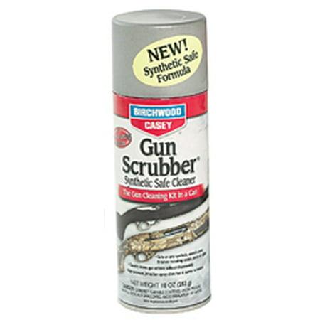 B/C GUN SCRUBER SYN SAFE 10OZ