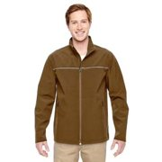 Harriton Men's Echo Soft Shell Jacket