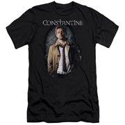 Constantine Smoker Mens Slim Fit Shirt