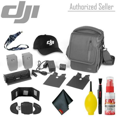 Nike Zoom Flight 96 (DJI Mavic 2 Fly More Kit - DJI Branded Baseball Cap & Lanyard - Intelligent Flight Batteries For Mavic 2 Pro & Zoom - Bag - Charger and More)