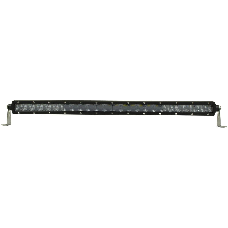 "Blazer LED 24"" Single Row Light Bar, Flood/Spot Beam"