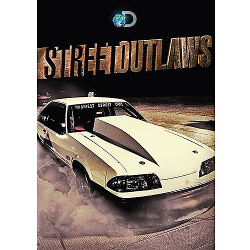 Street Outlaws: Season One (Widescreen)