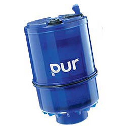 PUR Faucet Mount Replacement Water Filter - MineralClear 1 Pack  RF-9999-1