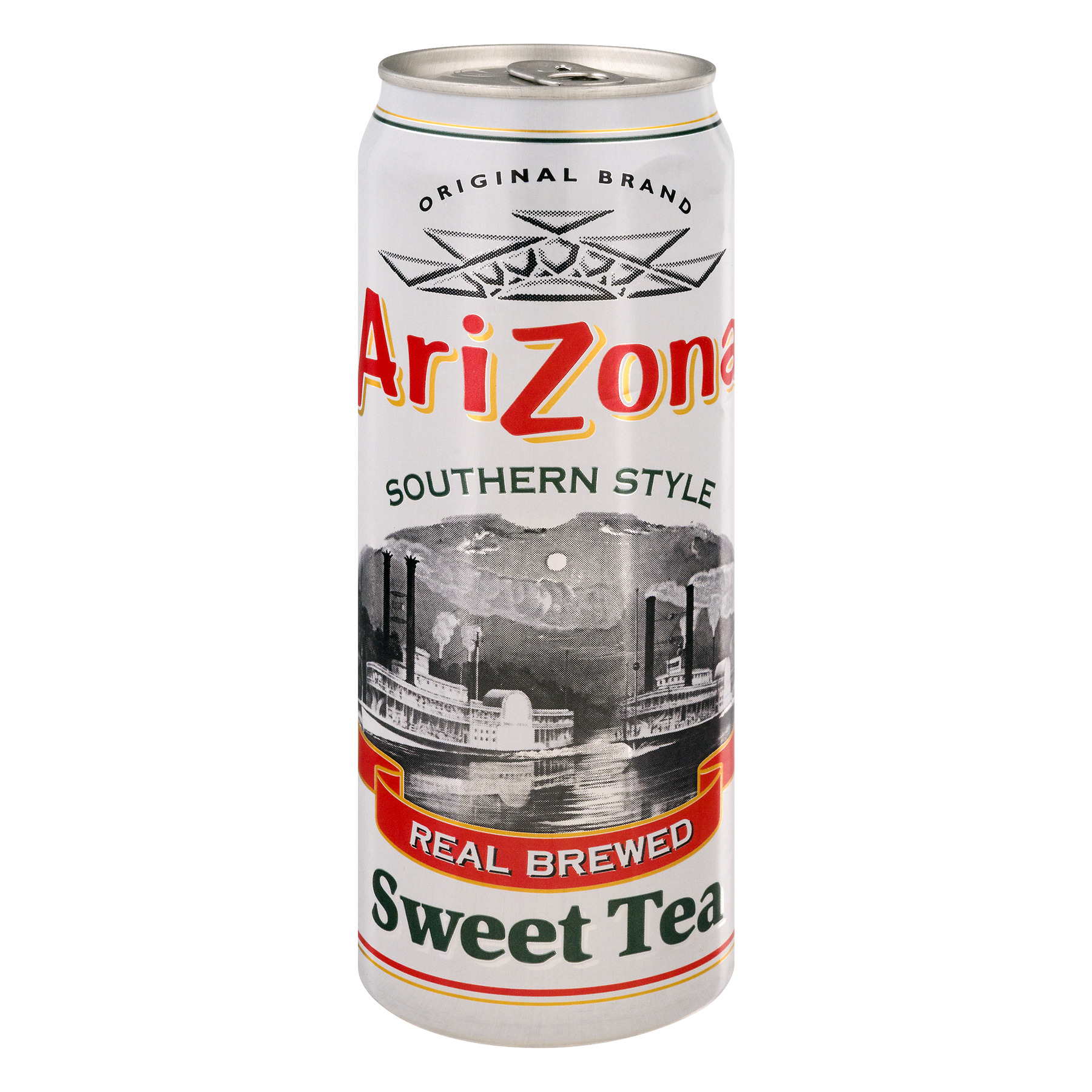 AriZona Real Brewed Sweet Tea, 23.0 FL OZ