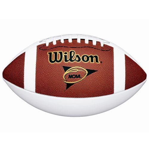 Wilson NCAA Autograph Football