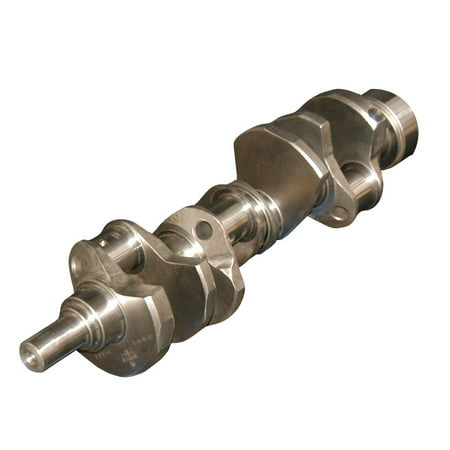 EAGLE 3.750 in Stroke Iron Small Block Chevy Crankshaft P/N 104003750 Eagle Specialty Products Small Block