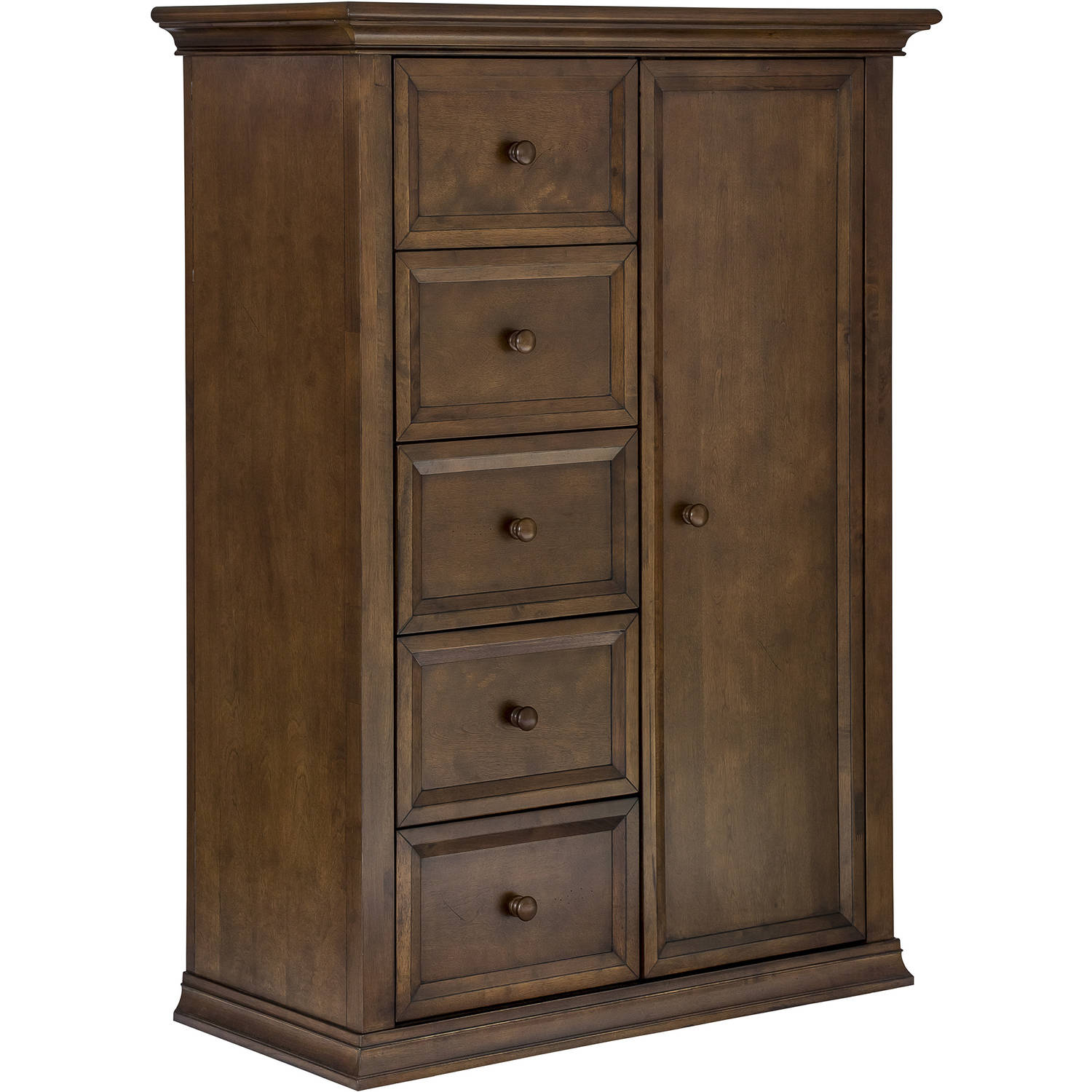 Evolur Napoli Chifforobe, Multiple Colors
