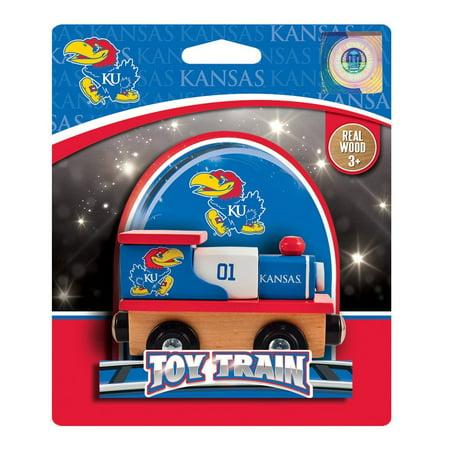 MasterPieces NCAA Kansas Sports Toy (Kansas Jayhawks Desk Lamp)