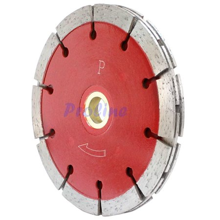 "4.5"""" x .375 Premium Triple Sandwich Tuck Point Diamond Blade Motar Joint Removal -  PROLINEMAX"