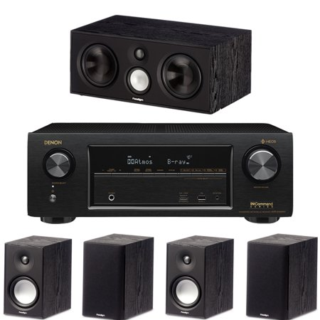 Denon Paradigm Bundle