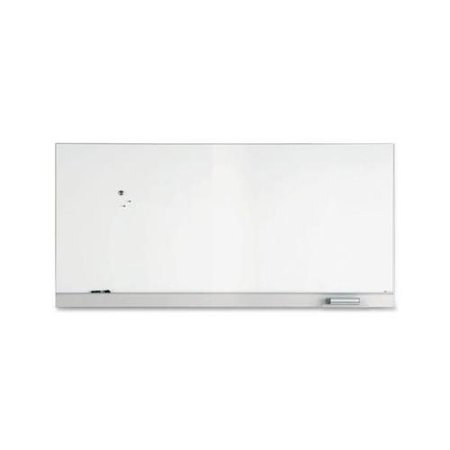 Iceberg Polarity Magnetic Dry-erase Whiteboard ICE31280 by