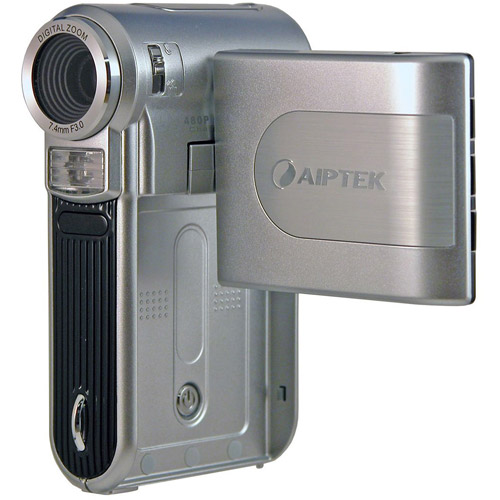 MPVR Digital Camcorder