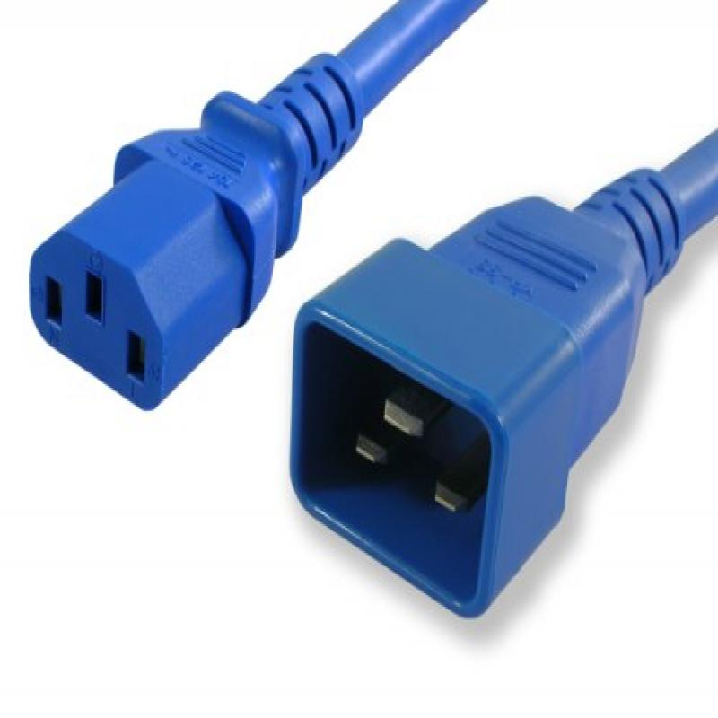 Lynn Electronics C13C2015ABL-12F 15-Amp/250-volt 12-Feet ...