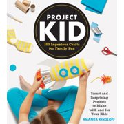 Project Kid - Hardcover