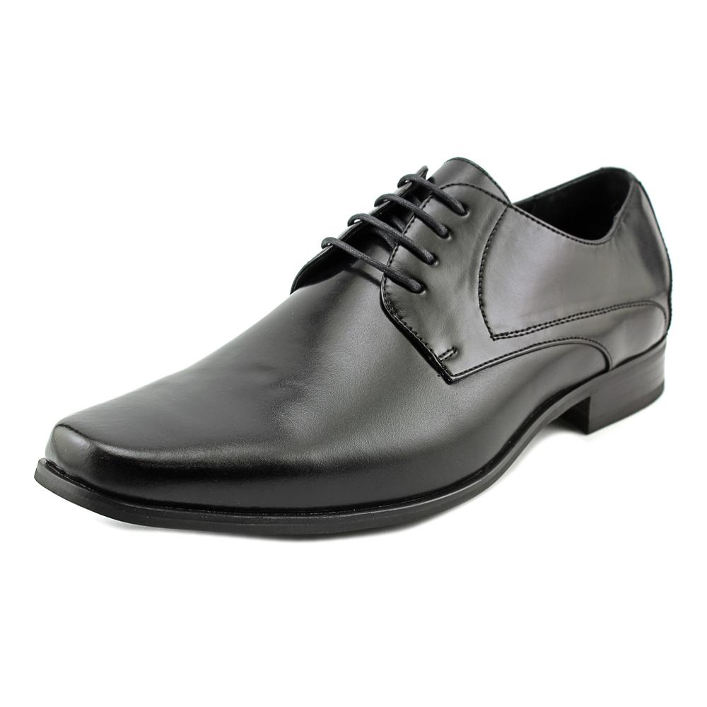 Stacy Adams Carmichael Round Toe Leather Oxford by Stacy Adams