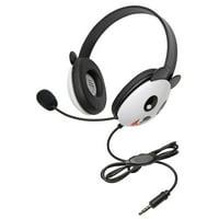 3.5 mm Listening Panda First Stereo Headset