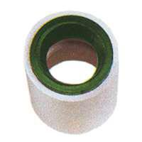 "Image of ""Raindrip 1/2"""" Compression X 1/2"""" PVC Couplings, 3/Card"""