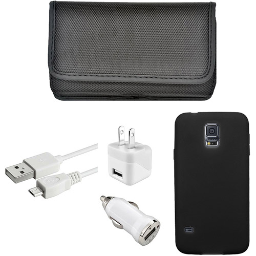 KTA 5-in-1 Kit for Samsung Galaxy S5