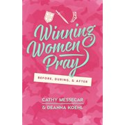 Winning Women Pray - eBook